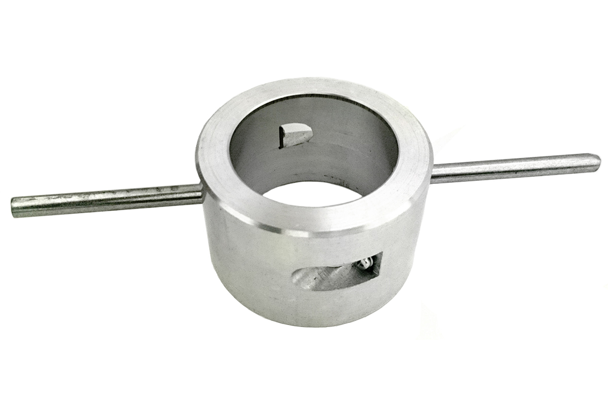 Зачистка для труб Newton Shr-0075