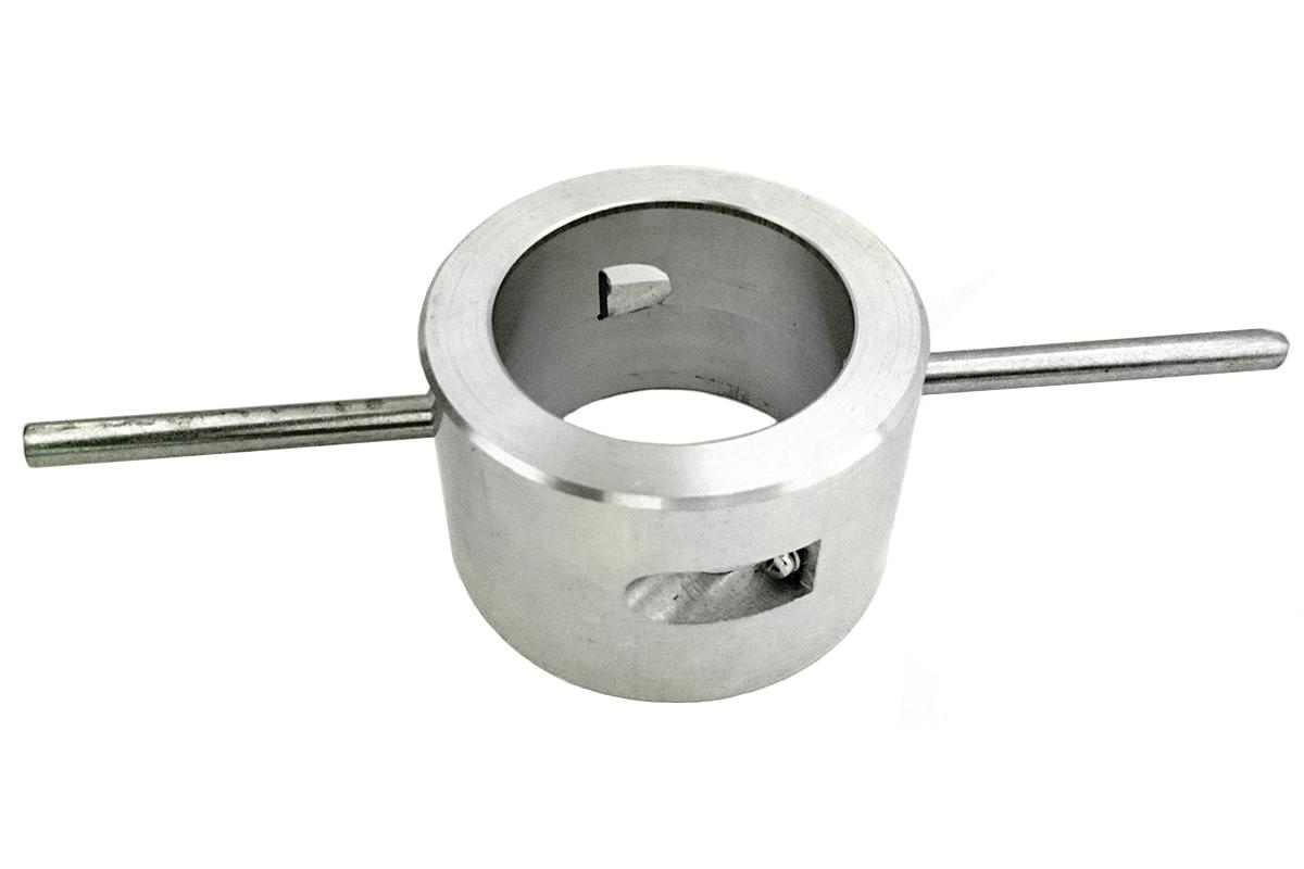 Зачистка для труб Newton Shr-0110