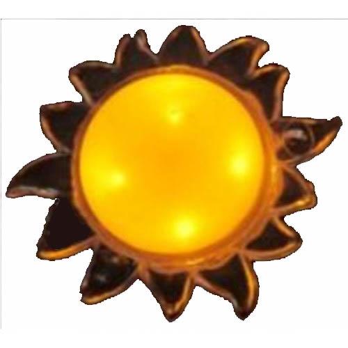 Ночник КОСМОС Солнце