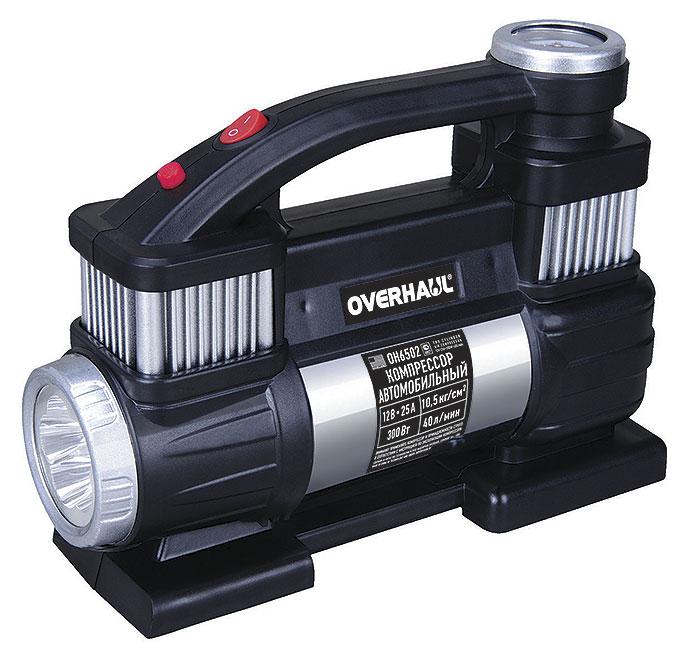 Компрессор Overhaul Oh6502