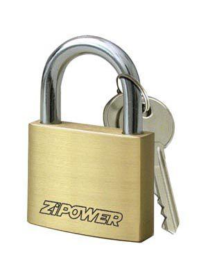 Замок Zipower Pm4242