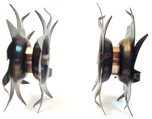 Почвенная фреза Mantis 438ra