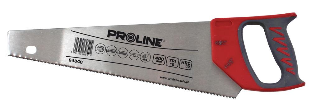 Ножовка столярная Proline 64845:p