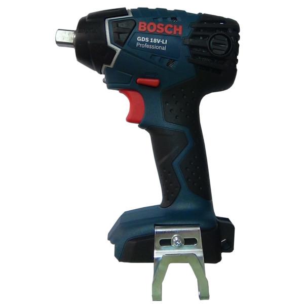 Гайковерт аккумуляторный Bosch Gds 18 v-li