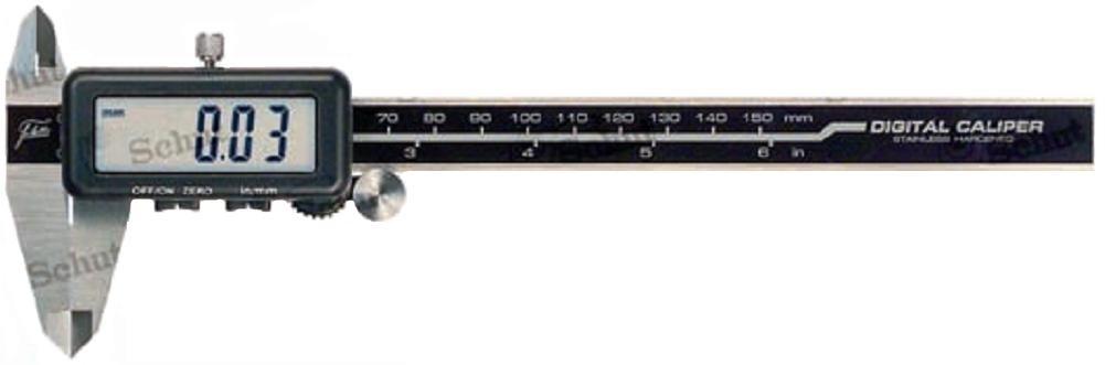 Штангенциркуль Schut 909.440