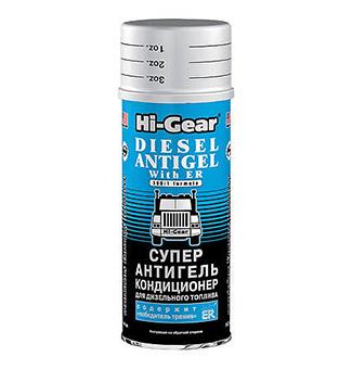 Суперантигель Hi gear Hg3423