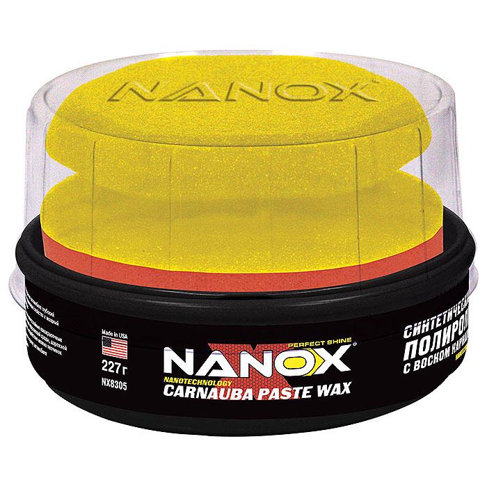Полироль Nanox Nx8305