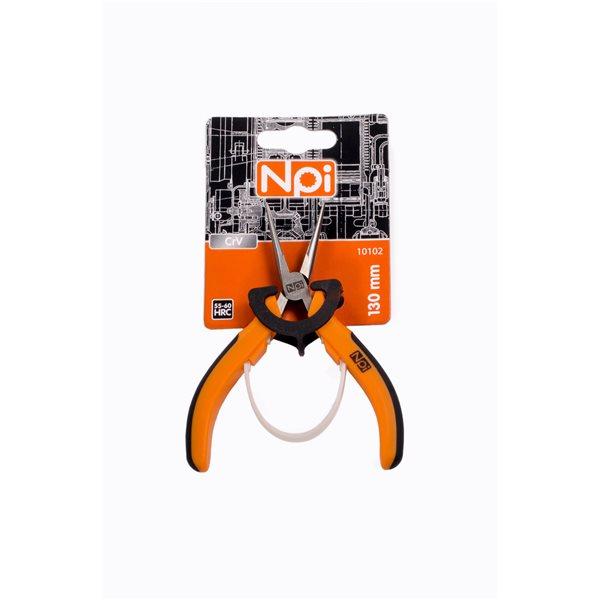 Плоскогубцы Npi 10102