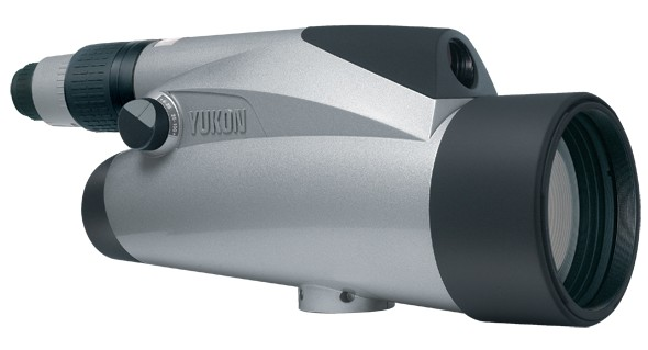 Зрительная труба Yukon 100х lts (sku) 21032s