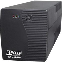 Источник бесперебойного питания Rucelf Uwi-600-12-i от 220 Вольт