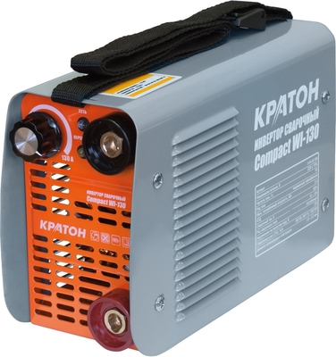 Сварочный аппарат КРАТОН Compact wi-130