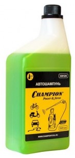 Автошампунь Champion C8125