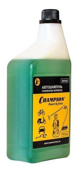 Автошампунь Champion C8124