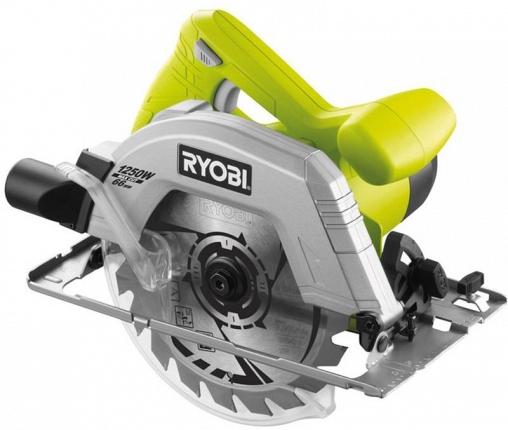 Пила циркулярная Ryobi 3001784(rws1250-g)