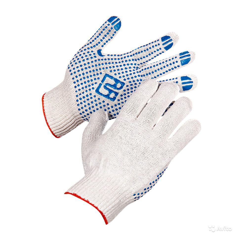 Перчатки Santool 070125-005
