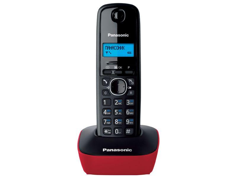 Радиотелефон Panasonic Kx-tg1611rur