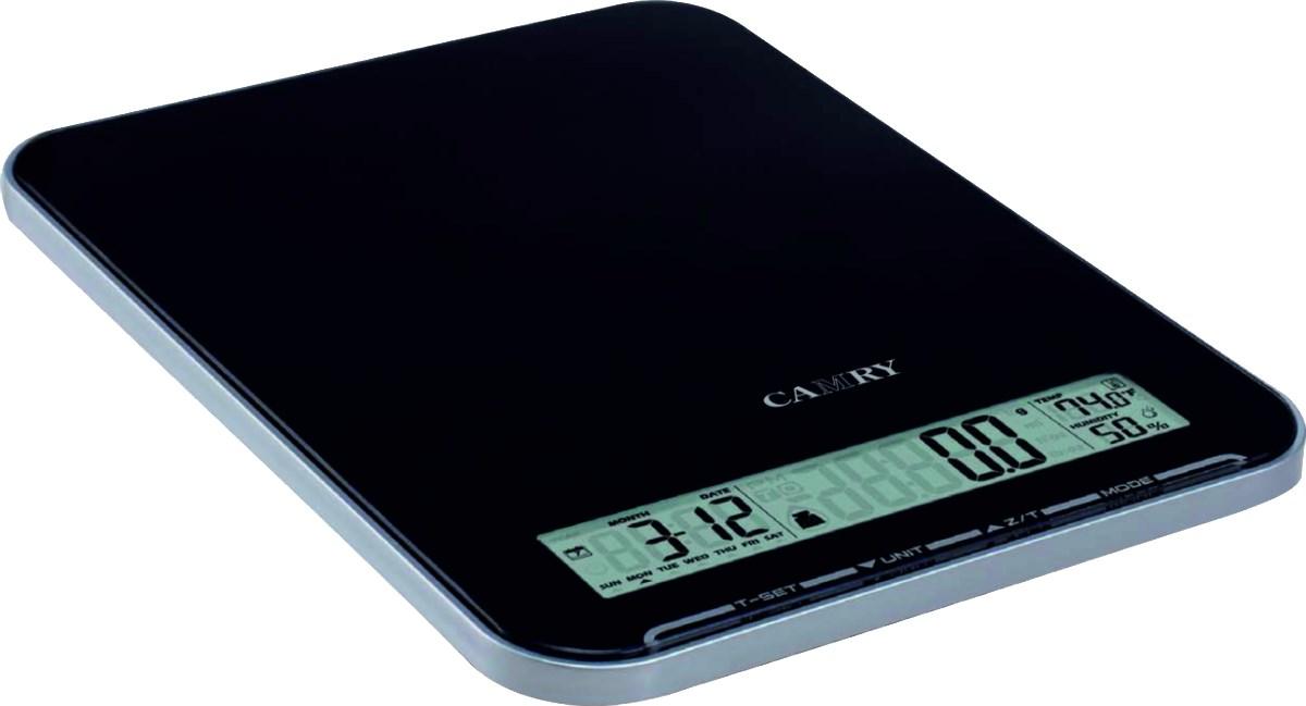 Весы кухонные Ves Ek9315