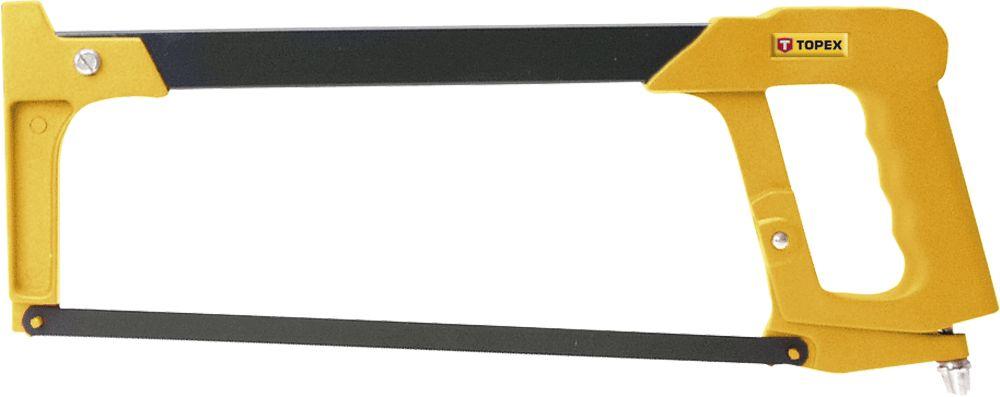 Ножовка Topex 10a135