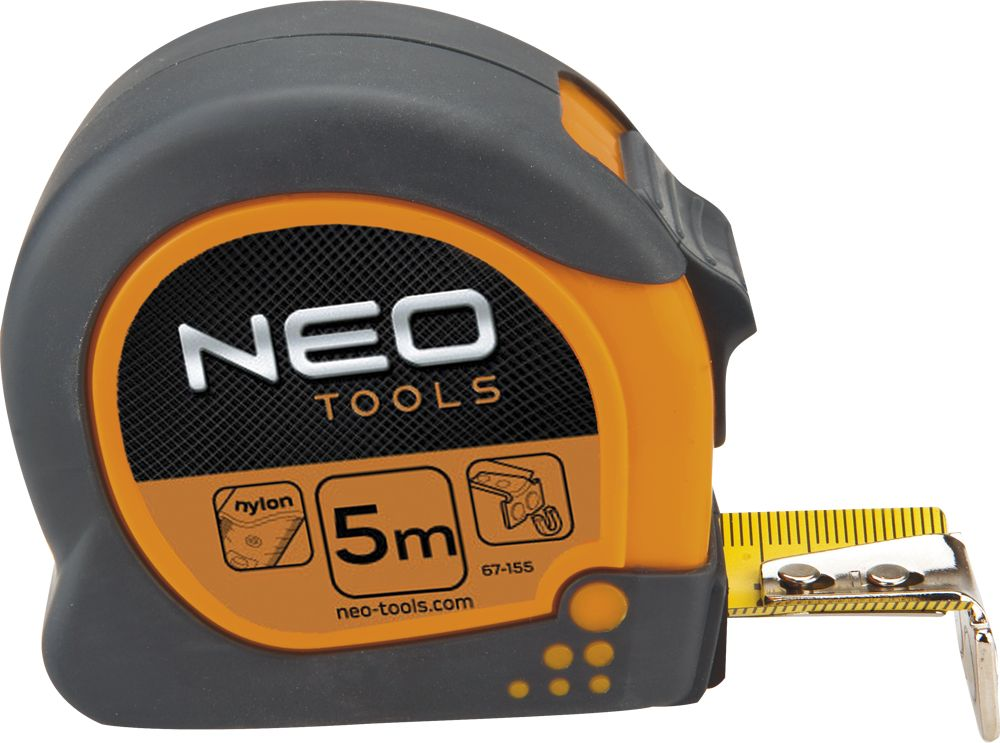 Рулетка Neo 67-153