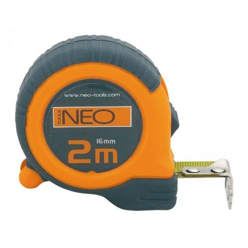 Рулетка Neo 67-113