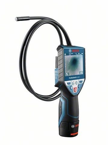 Видеоэндоскоп Bosch Gic 120 c
