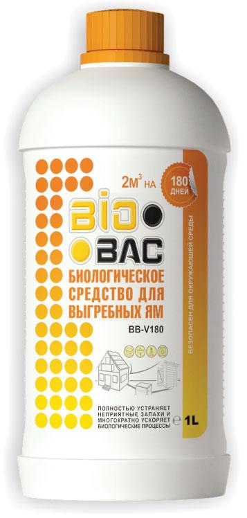 Средство БИОБАК Bb-v180