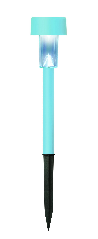 Светильник уличный Uniel Usl-c-412/pt365 blue sparkle