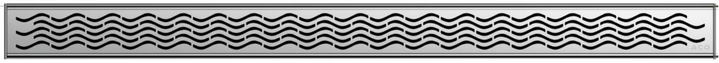 Решётка Aco 408582 Вода