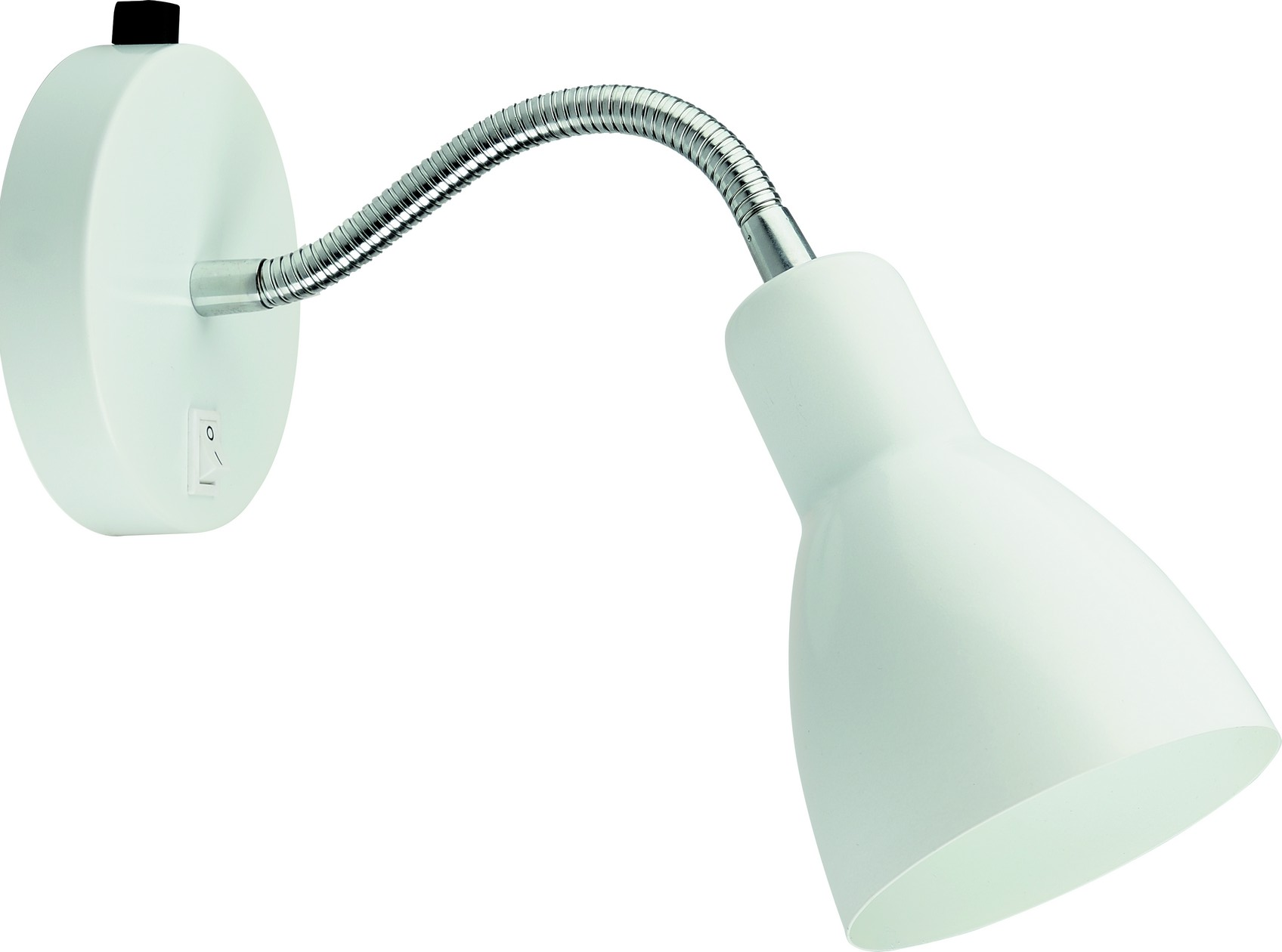 Бра Arte lamp Dorm a1408ap-1wh