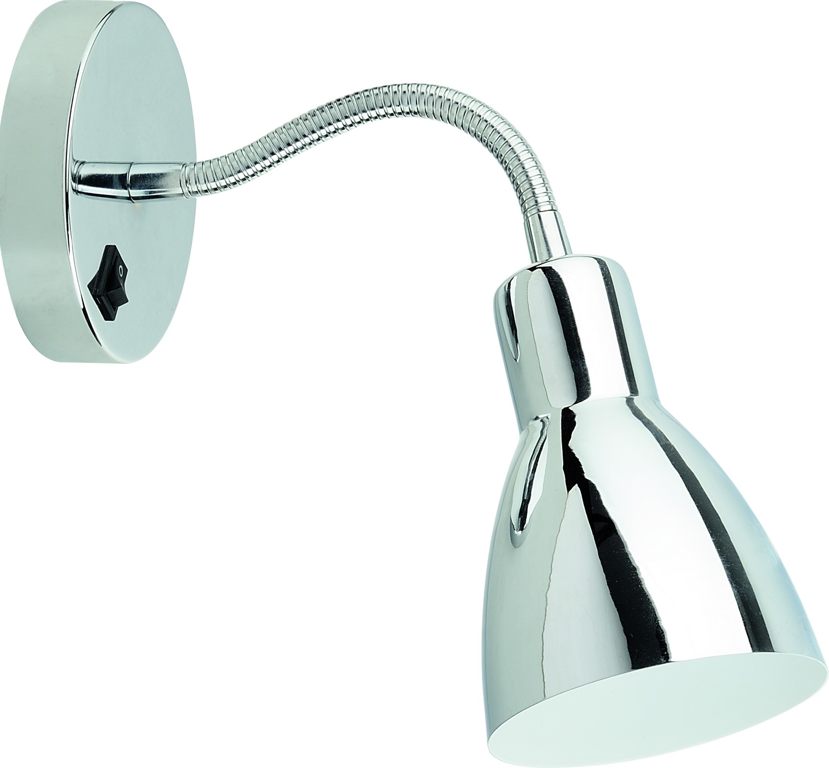 Бра Arte lamp Dorm a1408ap-1cc