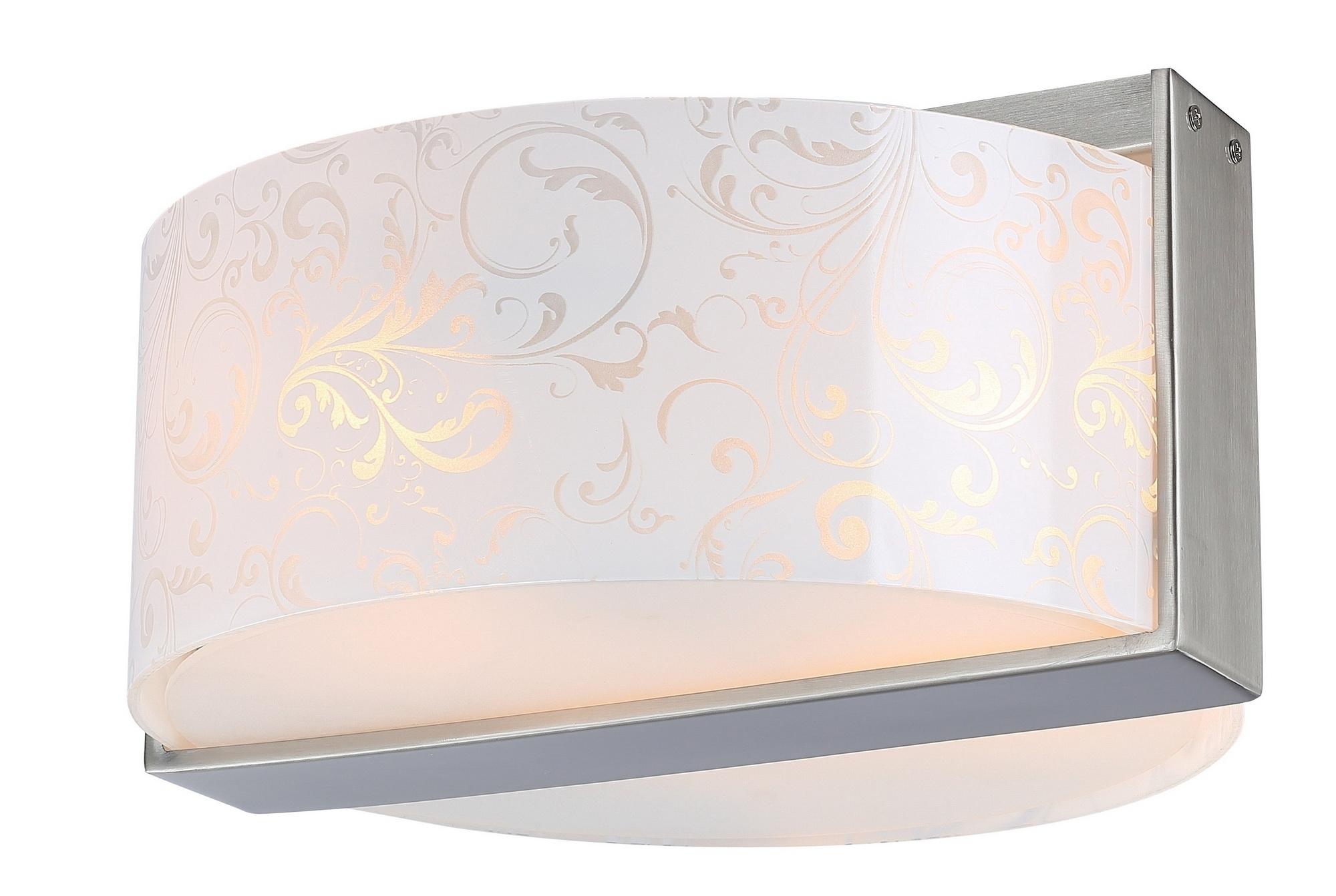 Люстра Arte lamp Bella a5615pl-2ss
