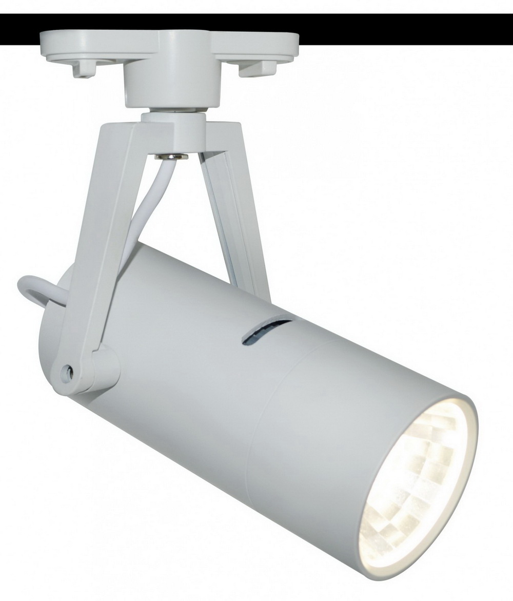 Светильник Arte lamp Track lights a6210pl-1wh