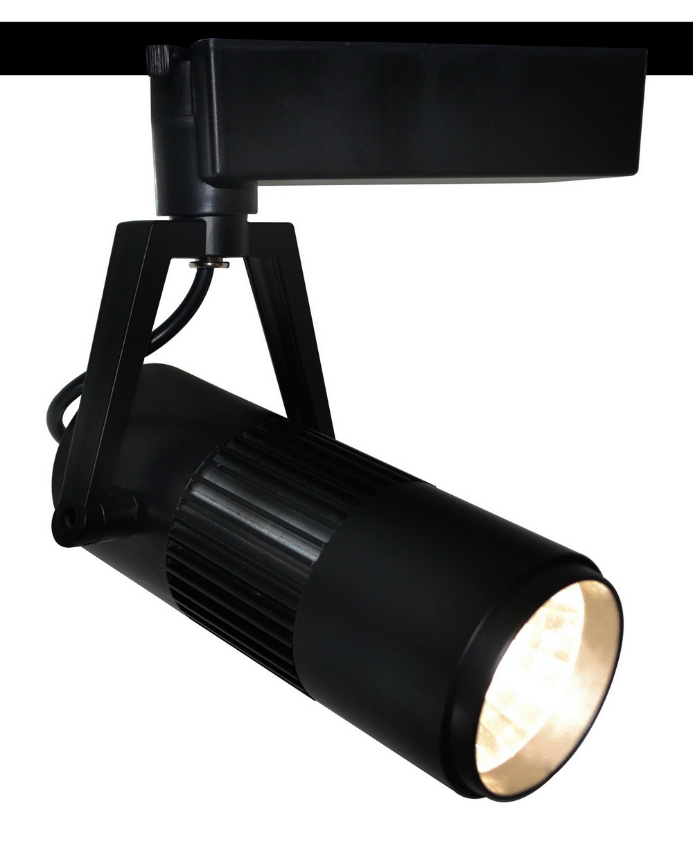 Светильник Arte lamp Track lights a6520pl-1bk