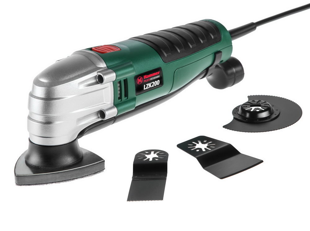 Реноватор Hammer Lzk200