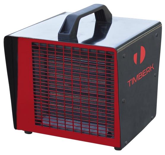 Тепловентилятор Timberk Tfh t30mdr