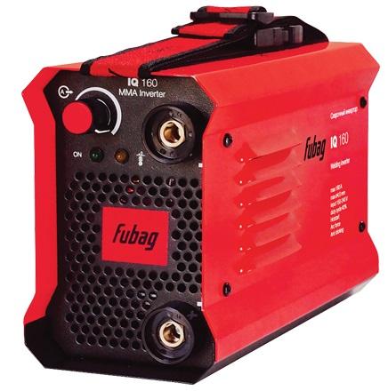 Сварочный аппарат Fubag Iq 160