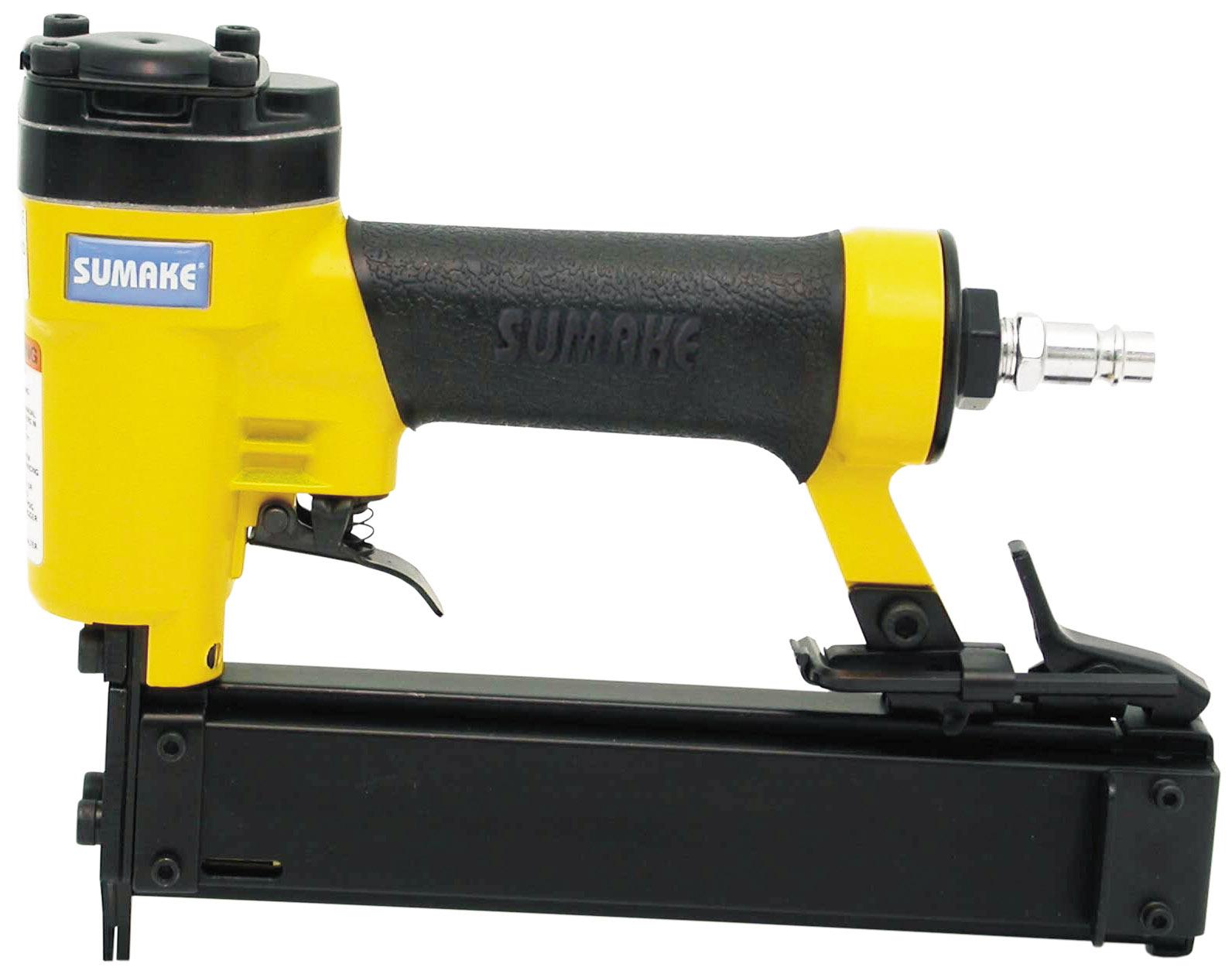 Пистолет шпилькозабивной пневматический Sumake P0.6/30