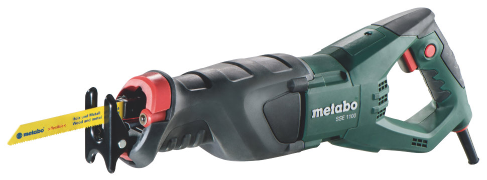 Ножовка Metabo Sse 1100