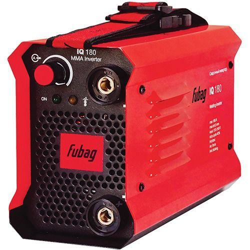 Сварочный аппарат Fubag Iq 180