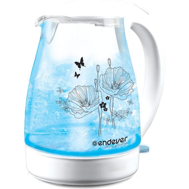 Чайник Endever 308-kr-g