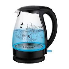 Чайник Endever 309-kr-g
