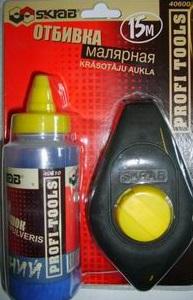 Шнур малярный Skrab 40600