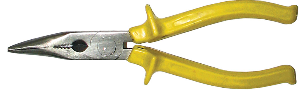 Плоскогубцы Biber 85434