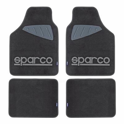 Коврики автомобильные Sparco Ter-003 gy