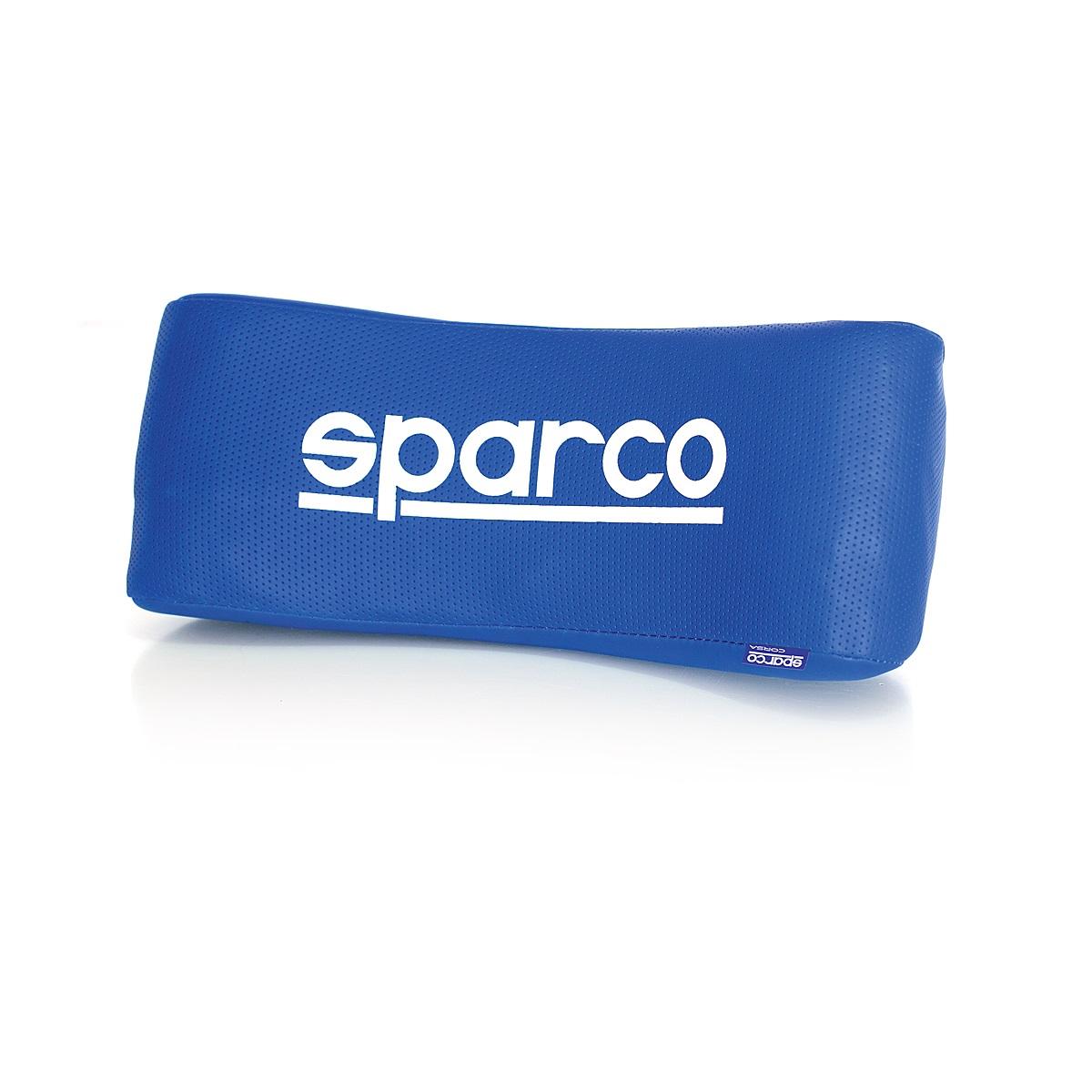Упор Sparco Spc/nec-001 bl