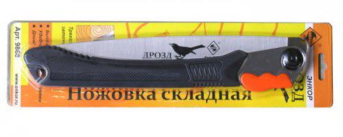 Ножовка ЭНКОР 9868