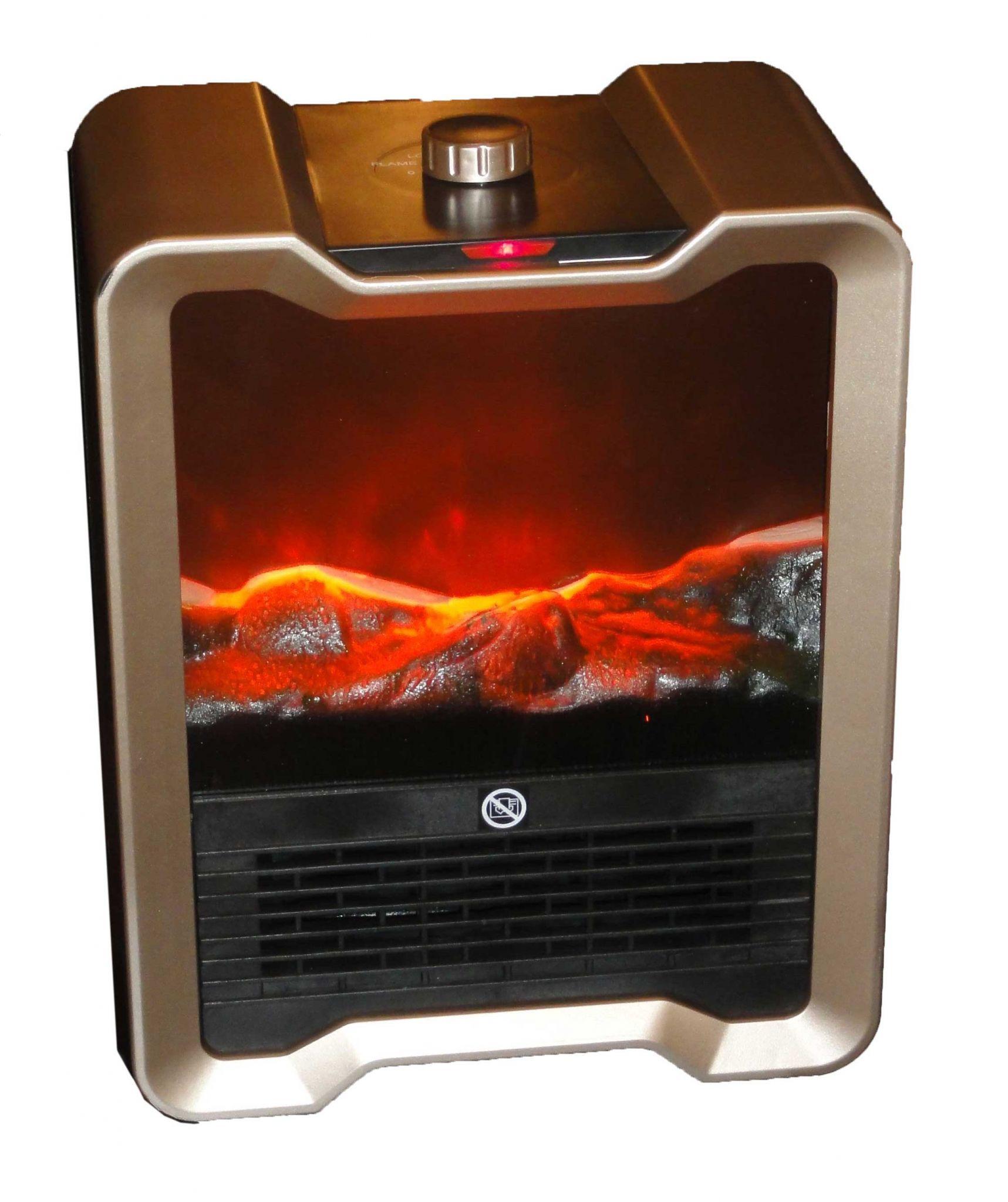 Электрокамин Real flame Dewy