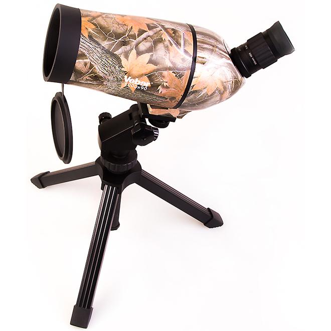 Телескоп Veber 21166