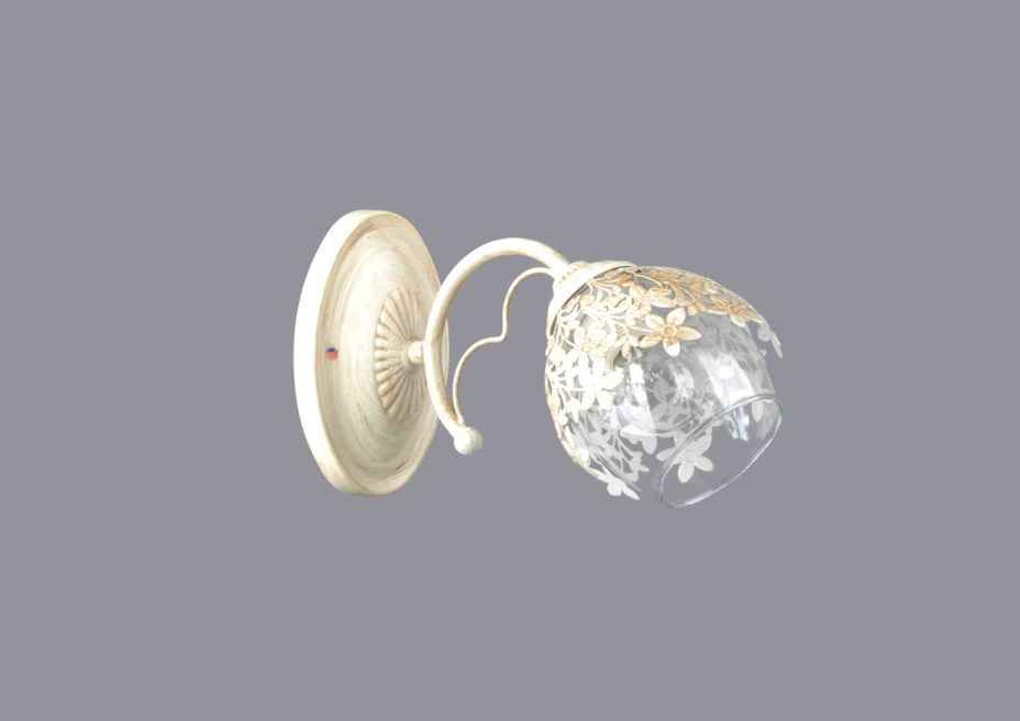 Бра Lamplandia L1011-1a jasmine