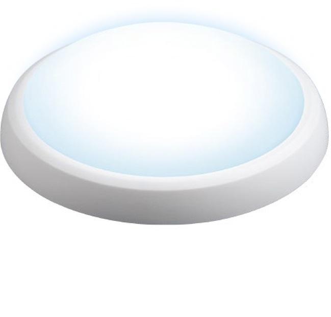 Светильник настенно-потолочный Uniel Ulw-o02-7w/dw ip54 black